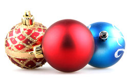 Christmas Decoration Ideas Royalty Free Stock Photo