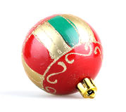 Christmas Decoration Ideas Stock Photo