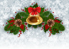Christmas decoration Stock Images