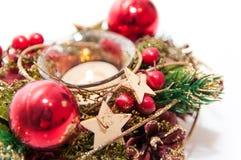 Christmas decoration . Stock Image