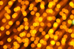 christmas decoration lights Στοκ εικόνες με δικαίωμα ελεύθερης χρήσης