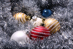 Christmas decoration, Love Royalty Free Stock Image