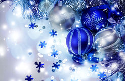 Christmas Decoration. New Year. Stock Photo