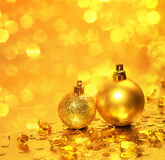 Christmas decoration. New year. Stock Photos