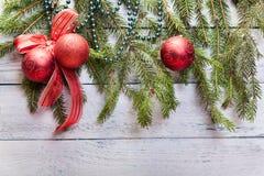 Christmas decoration Stock Photography