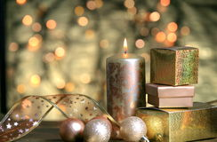 Christmas decoration. Stock Image