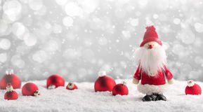 Christmas decoration Royalty Free Stock Image