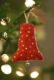 christmas decoration tree Στοκ Φωτογραφίες