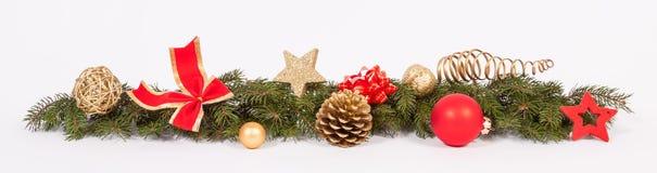 Christmas decoration Royalty Free Stock Photos