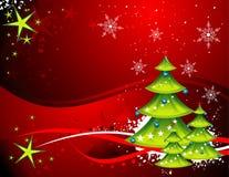 Christmas decoration vector Royalty Free Stock Photo