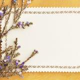 Christmas decoration. vintage background. Royalty Free Stock Photos