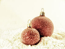 Christmas decoration (56) Royalty Free Stock Images