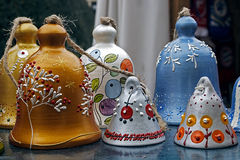 Christmas decorations 13 stock photography
