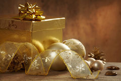 Free Christmas Decorations Royalty Free Stock Image - 17012656