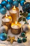 Christmas Decorations stock image