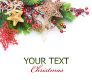 Free Christmas Decorations Royalty Free Stock Image - 17257406
