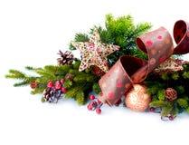 Free Christmas Decorations Stock Photo - 27610110