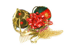 Free Christmas Decorations Stock Photo - 3693920