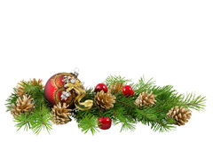 Free Christmas Decorations Royalty Free Stock Image - 46990556