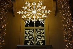 Christmas decorations. Amazing and beatiful Christmas decorations Stock Photos