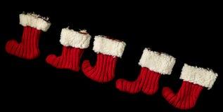 Christmas decorations Royalty Free Stock Photo