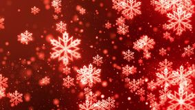 Christmas Decorations 4 stock video footage