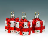 Christmas decorations - gifts Stock Images