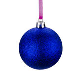 Christmas Decorations,isolated Stock Photo