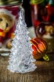 Christmas decorations. Stock Photos
