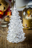 Christmas decorations. Stock Image