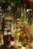 Christmas decorations. Special decorations for the Christmas tree Royalty Free Stock Photography