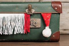Christmas decorations. Xmas holiday concept. Royalty Free Stock Photos