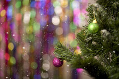 Christmas design Stock Photos
