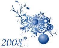 Christmas design Royalty Free Stock Photo