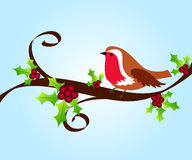 Christmas design Stock Images