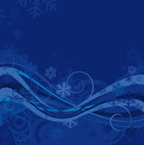Christmas design Stock Image