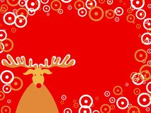 Christmas design stock illustration