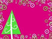 Christmas design Stock Photography