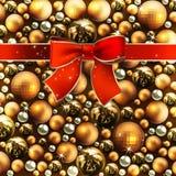 Christmas design Stock Photo
