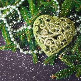 Christmas design - Merry Christmas.New Year. Christmas design - Merry Christmas. Christmas background Stock Photography