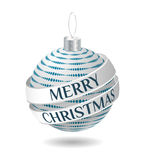 Christmas design object Stock Photos