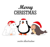 Christmas design Royalty Free Stock Image