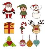Christmas design vector illustration