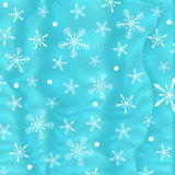 Christmas design, seamless pattern Stock Image