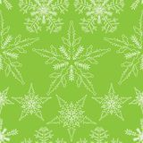 Christmas design, seamless pattern Royalty Free Stock Images