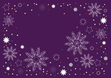 Christmas design vailit Royalty Free Stock Image