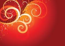 Christmas design vector Stock Image
