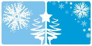 Christmas designs Stock Image