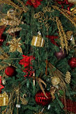 Christmas detail Royalty Free Stock Photo