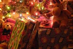 christmas details Στοκ Εικόνα